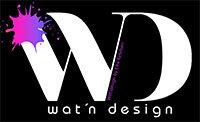 Logo wat´n design