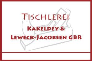 Tischlerei Kakeldey & Leweck
