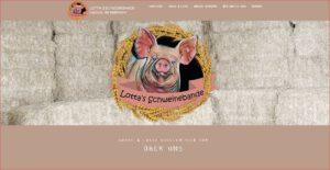 Lotta´s Schweinebande